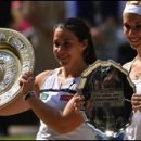 """women's Wimbledon champion Marion Bartoli deemed 'undeserving ugly fat slut' by sexists because she's not a tall skinny blonde"""