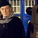 Doctor Who thing: Steven Moffat threatens fans, wants to keep a lid on 50th-anniv promos