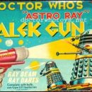 Doctor Who thing: the UK National Media Museum wants your Doctor Who memorabilia