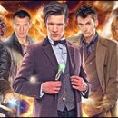 Doctor Who thing: last chance for tickets to the 50th-anniv celebration in London