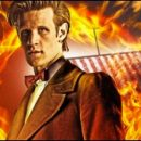 Doctor Who thing: the Doctor goes a-Viking in Dark Horizons by Jenny T. Colgan