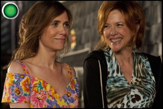Girl Most Likely green light Kristen Wiig Annette Being