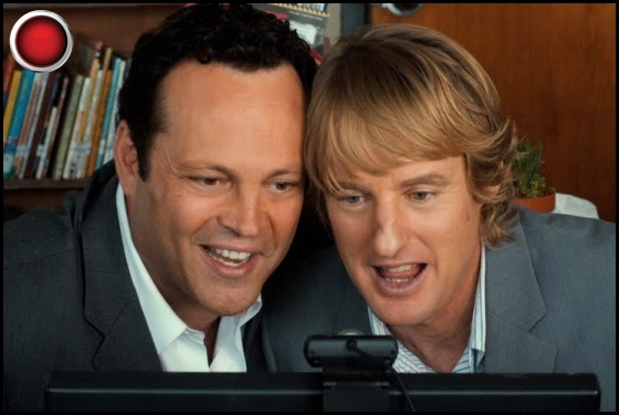 The Internship red light Vince Vaughn Owen Wilson