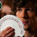 Now You See Me review: popcorn with glitter on top