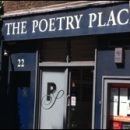 London photo of the day: the poetry headquarters of the world!