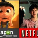 what to stream in the US week of Jul 2 2013 (Netflix/Amazon Instant)