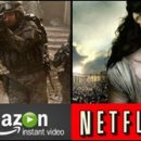 films to stream in the US week of Jul 30 2013 (Netflix/Amazon Instant)