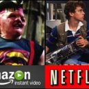 what to stream in the US week of Jul 9 2013 (Netflix/Amazon Instant)