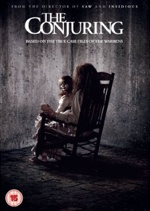 The Conjuring review: they make me believe ...