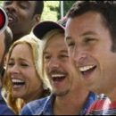 Grown Ups 2 review: Adam Sandler's Happy Funtime Circle Jerk