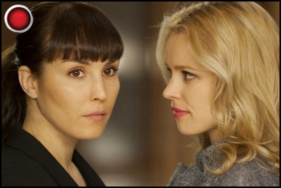 Passion red light Noomi Rapace Rachel McAdams