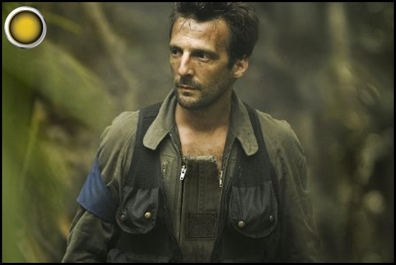 Rebellion L'ordre et la morale yellow light Mathieu Kassovitz
