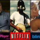films to stream in the UK week of Aug 26 2013 (Netflix/LoveFilm/blinkbox/BBC iPlayer)