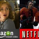 films to stream in the US week of Aug 06 2013 (Netflix/Amazon Instant)
