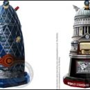 Doctor Who thing: artist Stu MacKay's Daleks as cultural commentary