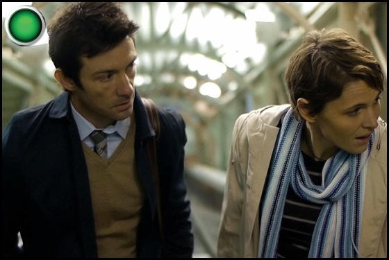 Upstream Color green light Shane Carruth Amy Seimetz