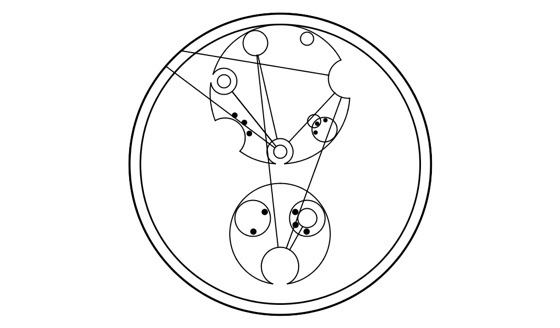 linear gallifreyan translator online