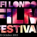 cannot contain my excitement for the London Film Festival