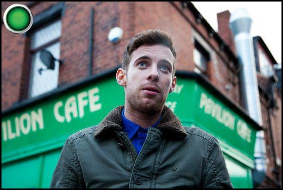 The Rise aka Wasteland green light Luke Treadaway