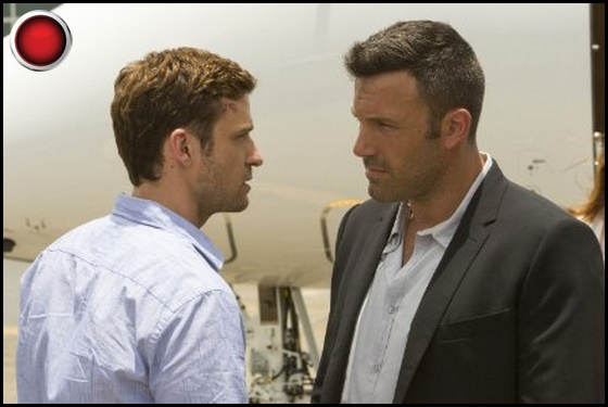 Runner Runner red light Justin Timberlake Ben Affleck