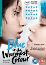 Blue Is the Warmest Color review (London Film Festival