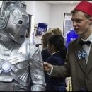 Doctor Who thing: popup shop in Brisbane