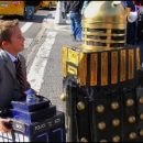 Doctor Who thing: the family that regenerates together attends New York Comic-Con together