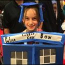 Doctor Who thing: the littlest fans at New York Comic-Con