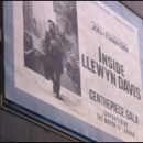 London photo of the day: Inside Llewyn Davis gala marquee