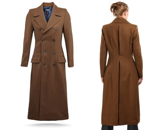 ladies10thdoctorcoat