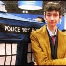 Doctor Who thing: when boys cosplay Time Lords