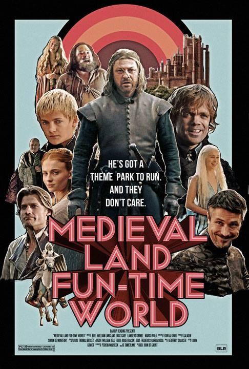 medievalland