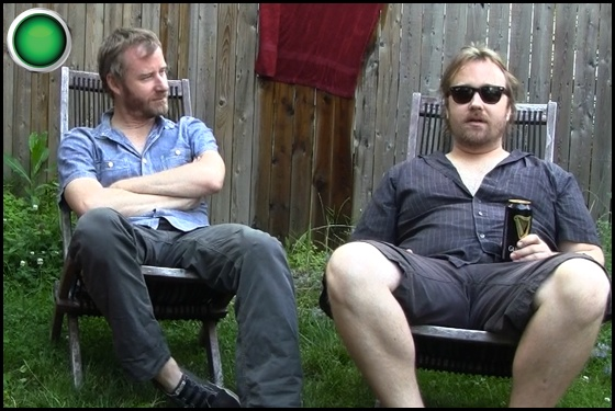 Mistaken for Strangers green light Matt Berninger Tom Berninger