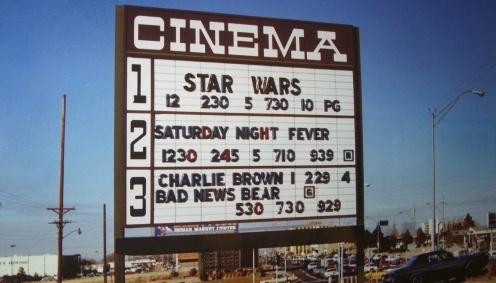 starwarsshowtimes