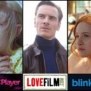 films to stream in the UK week of Oct 21 2013 (Netflix, LoveFilm, blinkbox, BBC iPlayer)