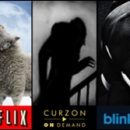 films to stream in the UK week of Oct 28 2013 (Netflix, blinkbox, Curzon on Demand)