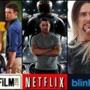 films to stream in the UK week of Sep 30 2013 (Netflix/LoveFilm/blinkbox)