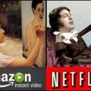 films to stream in the US week of Oct 15 2013 (Netflix, Amazon Instant)