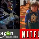 films to stream in the US week of Oct 01 2013 (Netflix/Amazon Instant)