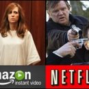 films to stream in the US week of Oct 22 2013 (Netflix, Amazon Instant)