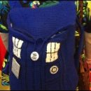 Doctor Who thing: TARDIS bags for charity
