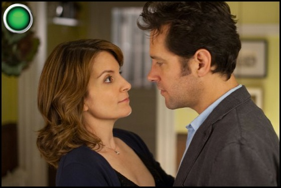 Admission green light Tina Fey Paul Rudd