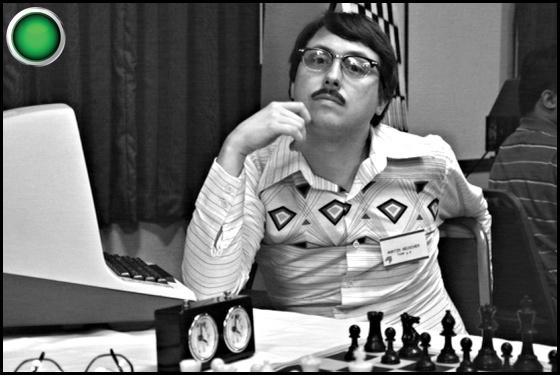 Computer Chess green light