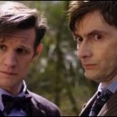 "Doctor Who thing: ""The Day of the Doctor"" trailer"