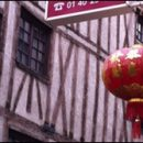 Paris photo of the day: medieval Chinese restaurant