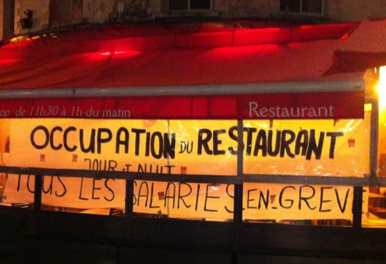 occupyrestaurant