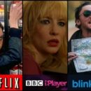 films to stream: UK week of Nov 11 2013