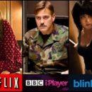 films to stream: UK week of Nov 04 2013