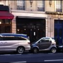 Paris photo of the day: three cars