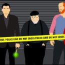 Doctor Who thing: Joss Whedon, George R.R. Martin, and Steven Moffat walk into a bar…
